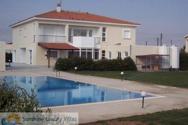 Thumbnail Detached house for sale in Latsia Or Lakkia, Nicosia, Cyprus