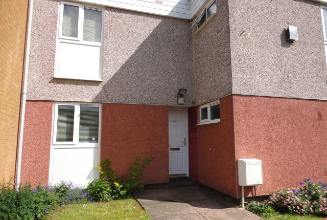 Thumbnail Terraced house for sale in Summerhill, Sutton Hill, Telford