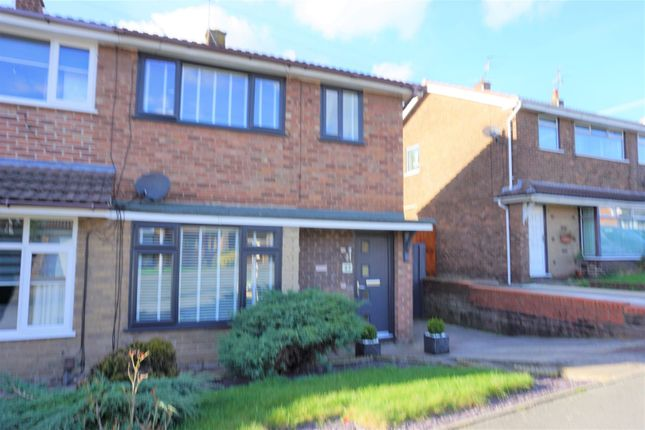 3 bed semi-detached house for sale in Hinckley Road, St. Helens WA11