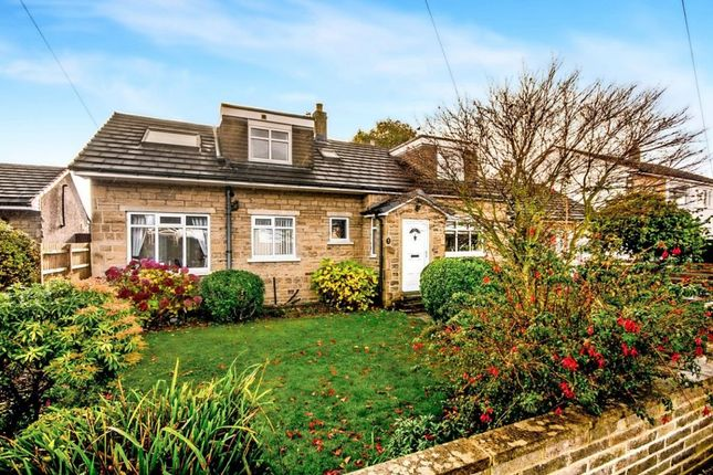 5 bed detached house for sale in Sellerdale Drive, Wyke, Bradford.