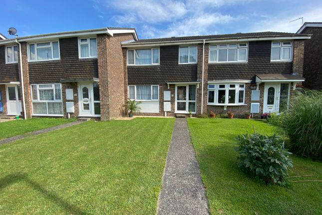 Thumbnail Terraced house for sale in Silverberry Road, Worle, Weston-Super-Mare