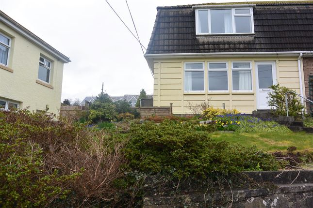 Thumbnail Property to rent in Eastbourne Road, St. Austell