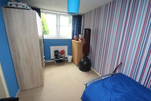 Bedroom of Allanfauld Road, Seafar, Cumbernauld, North Lanarkshire G67