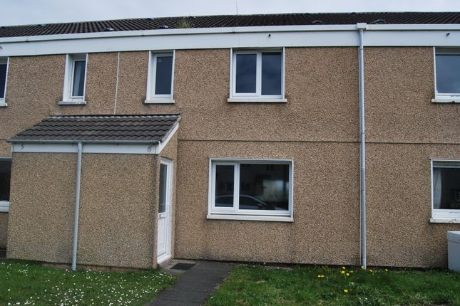 Thumbnail Terraced house for sale in Tindill Place, Balivanich, Isle Of Benbecula, Western Isles