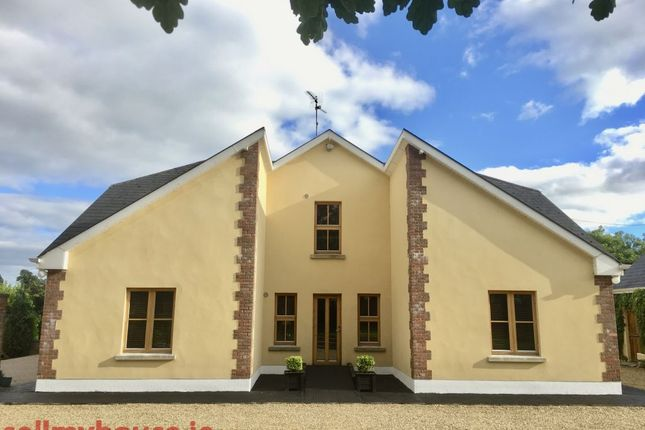 Thumbnail Detached house for sale in Aghabane, Killeshandra,