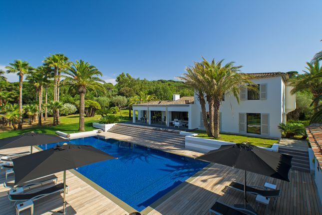 Thumbnail Property for sale in St Tropez, Capon Park, French Riviera
