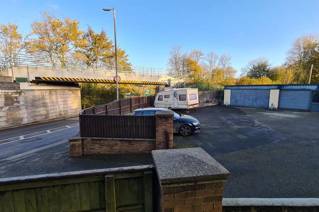 20201022_090748 of Merlins Bridge, Haverfordwest SA61