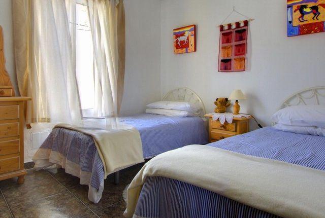 Guest Bedroom 2 of Spain, Málaga, Monda