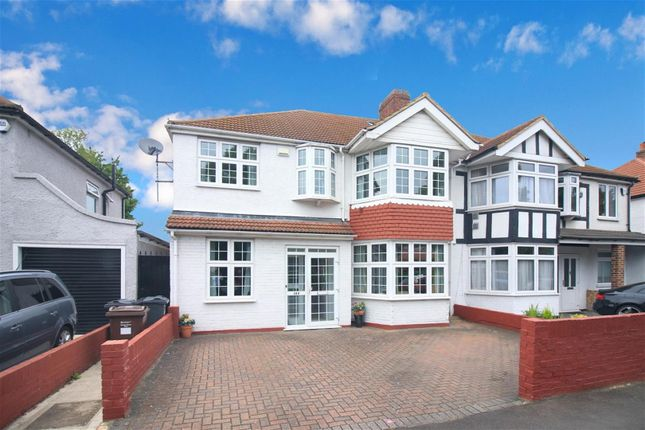 Thumbnail Semi-detached house for sale in Great West Road, Hounslow