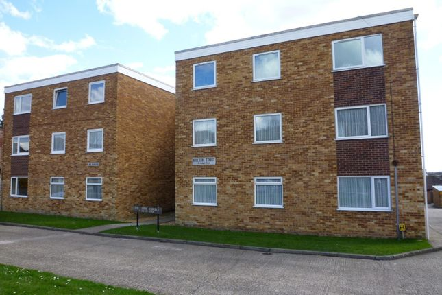 Thumbnail Flat to rent in Solent Road, Drayton, Portsmouth