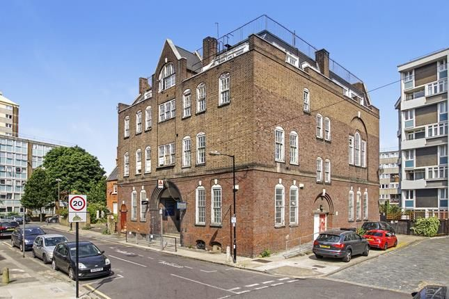 Thumbnail Commercial property for sale in Eastbourne House, Bullards Place, Bethnal Green, London