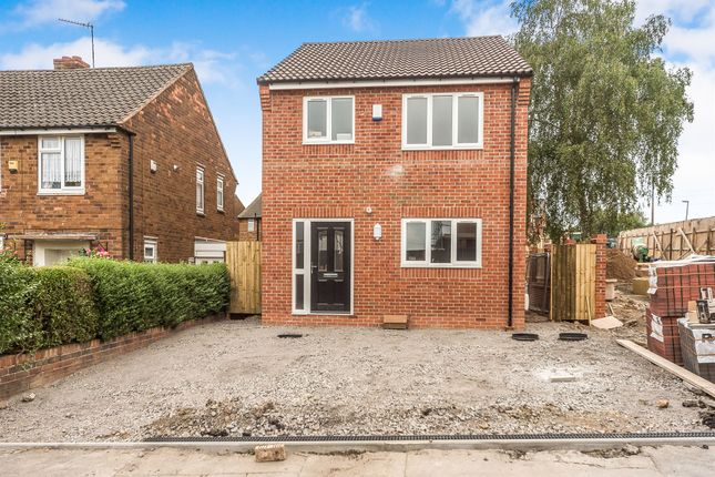 Detached house for sale in Bell Street, Pensnett, Brierley Hill
