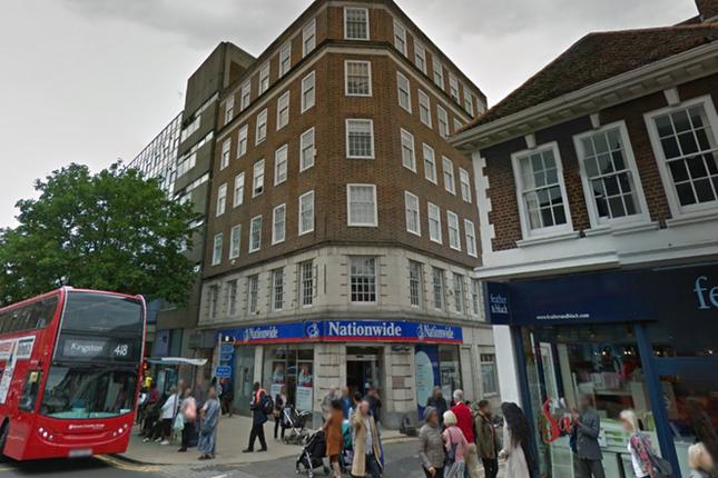 Office to let in Eden Street, Kingston Upon Thames