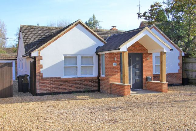 5 bed bungalow to rent in Darby Green Lane, Blackwater, Camberley
