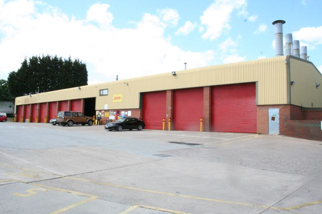 Thumbnail Industrial to let in Garretts Green Lane, Birmingham