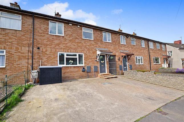 Terraced house for sale in Horsepool Road, Bristol