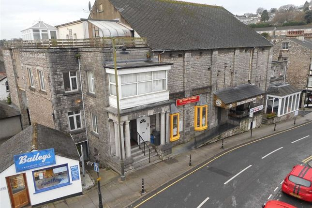 Thumbnail Office for sale in Palace Buildings, Grange Over Sands, Cumbria