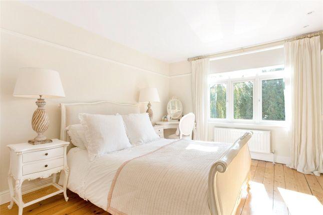 Bedroom of Widmoor, Wooburn Green, High Wycombe, Buckinghamshire HP10