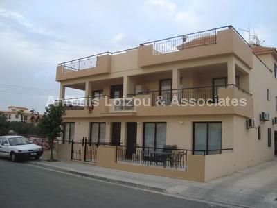 2 bed property for sale in Perivolia, Cyprus