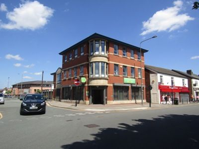 Thumbnail Office to let in Market Street, Atherton