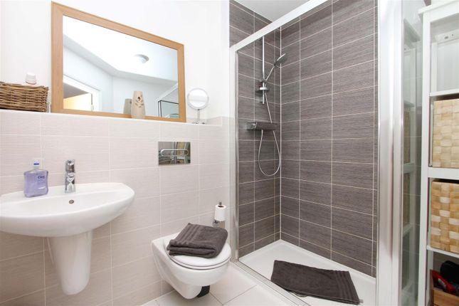 Bathroom of Truesdales, Ickenham, Uxbridge UB10