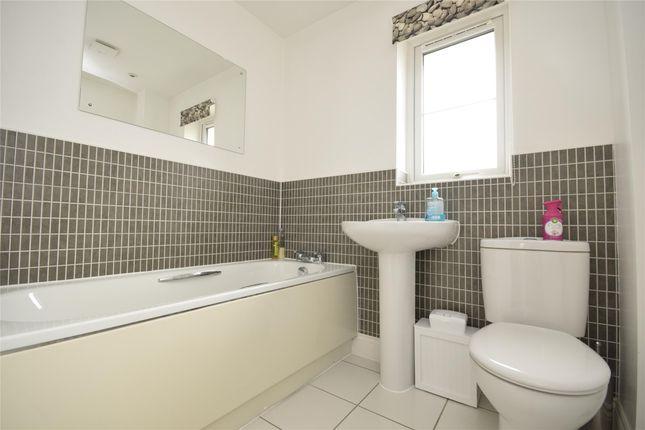 Main Bathroom of Clearwell Gardens, Cheltenham GL52