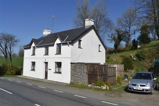 Thumbnail Farm for sale in Cribyn, Lampeter