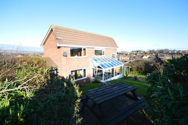 Thumbnail Detached House For Sale In Box Hill Scarborough