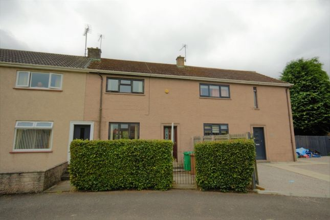 2 bed terraced house to rent in Lyle Crescent, Glenrothes KY7