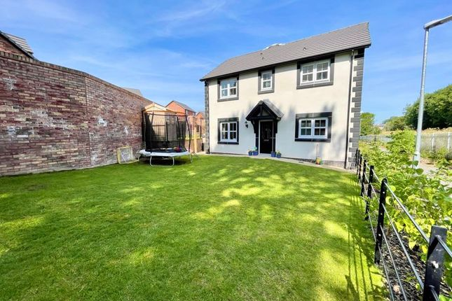 3 bed semi-detached house for sale in Heron Grove, Appleby-In-Westmorland CA16