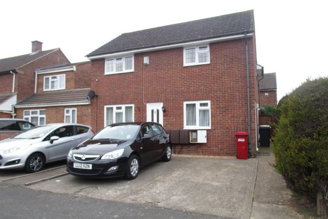 1 bed maisonette to rent in The Normans, Wexham, Slough