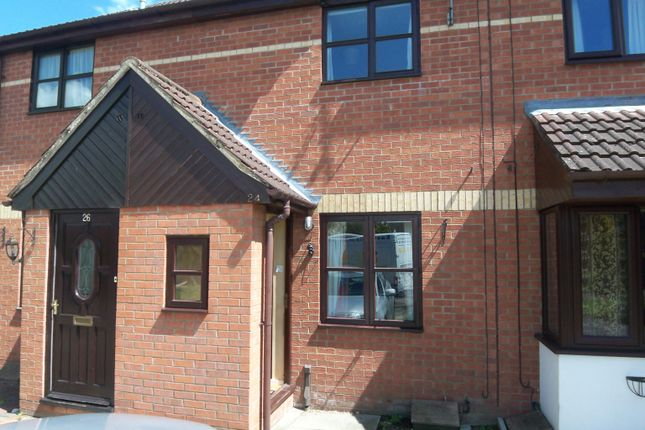 Thumbnail Semi-detached house to rent in Chamberlain Court, Blofield