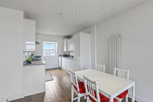 Kitchen of Benyamin House, 19 Greenwich High Road, London SE10