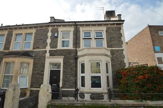 Thumbnail Maisonette to rent in North Road, St. Andrews, Bristol
