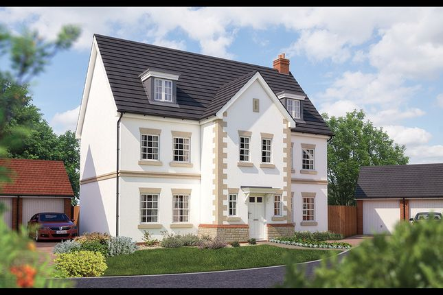 """Thumbnail Property for sale in """"The Kingsbury"""" at Pixie Walk, Ottery St. Mary"""