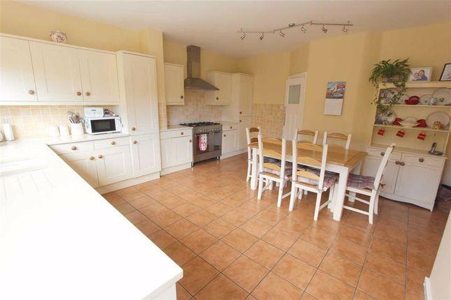 Kitchen/Diner of Heathcote Grove, North Chingford, London E4