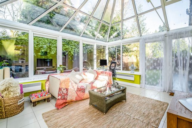 Thumbnail Property for sale in Warwick Manor, Solihull