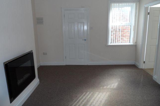 Thumbnail Flat to rent in Hawthorn Mews, Hawthorn Road, Ashington