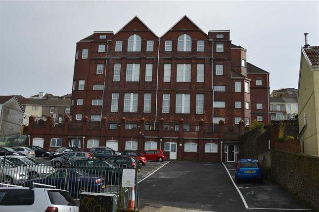 Thumbnail Flat for sale in Kilvey Terrace, Swansea