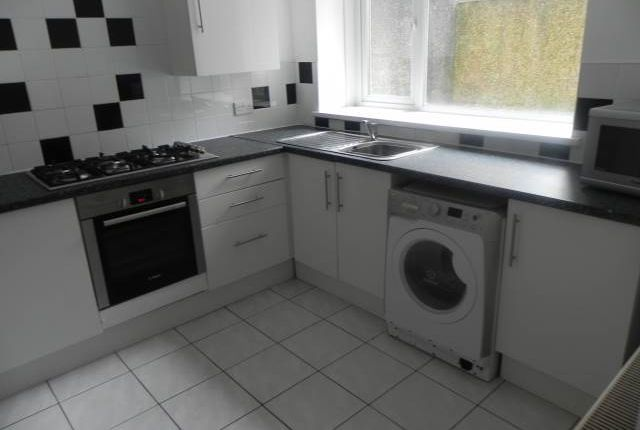 Property to rent in St. Helens Avenue, Brynmill, Swansea