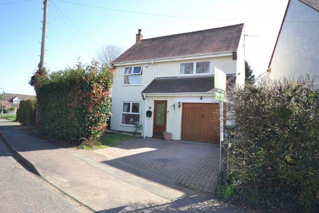 4 bed detached house for sale in Harrisons, Birchanger, Bishop's Stortford CM23
