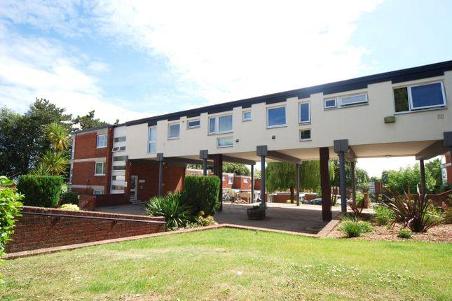 Thumbnail Flat to rent in Lebanon Close, Exeter