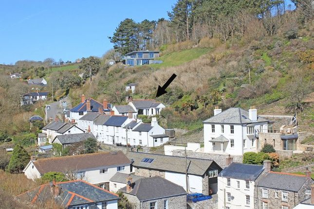 Thumbnail Cottage for sale in Portloe, Truro