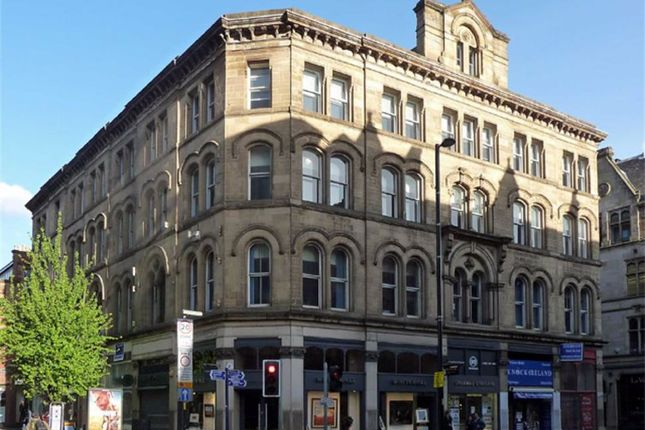Thumbnail Flat to rent in 8 King Street, Deansgate, Manchester