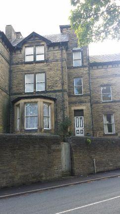 Thumbnail Terraced house for sale in Selborne Mount, Bradford