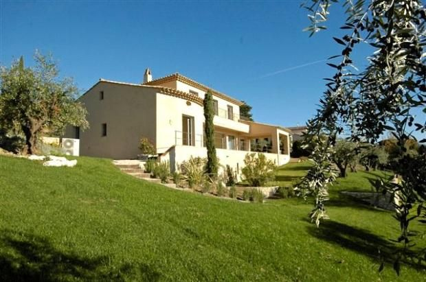 Picture No. 07 of La Colle Sur Loup, Saint Paul De Vence, French Riviera, 06480