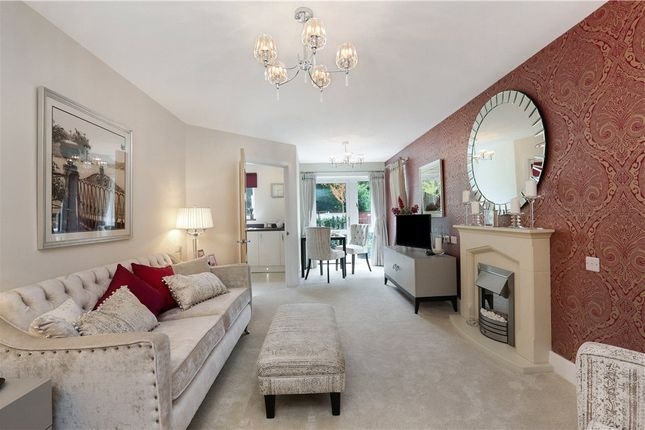 Thumbnail Property for sale in The Clockhouse, 140 London Road, Guildford, Surrey