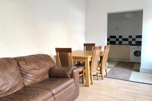 Thumbnail Property to rent in Ransfield Road, Manchester