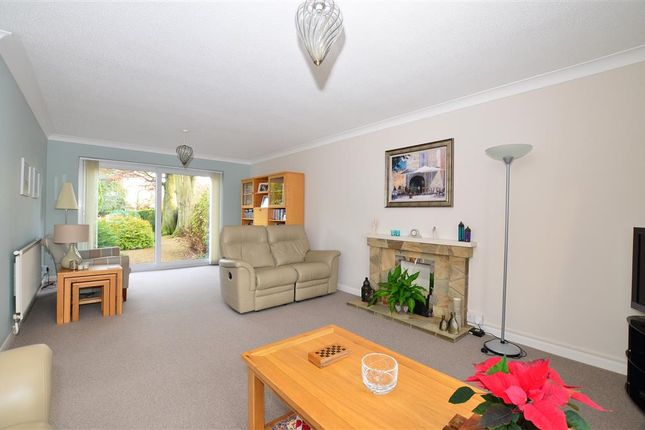 Thumbnail Detached house for sale in Linton Road, Loose, Maidstone, Kent