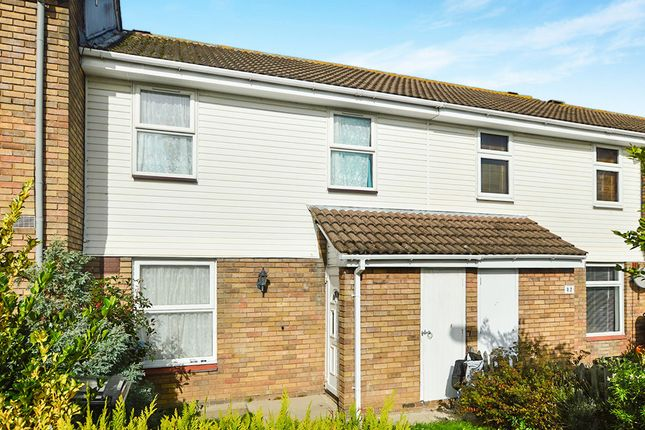 Thumbnail Terraced house to rent in Trinity Place, Deal